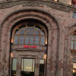 Photo de Marriott Armenia Hotel Yerevan