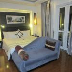 Photo de Hanoi Moment Hotel 2