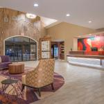 Foto de SpringHill Suites by Marriott San Antonio Downtown