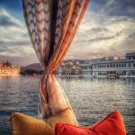 The Leela Palace Udaipur Foto