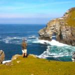 Joyce's Ireland Walking Day Tours