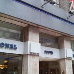 Foto de Royal National Hotel