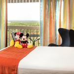 Disney View Room