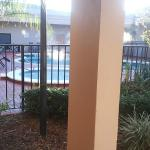 Foto de Travelodge Inn & Suites Orlando Airport