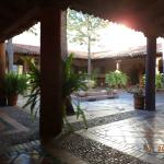 Foto Hotel Mision Tapalpa Country Club