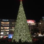 Christmas In Union Square