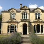Victorian Beechfield House Hotel and Restaurant