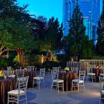Grand Hyatt Atlanta Terrace