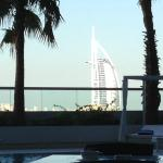 Landmarks from the pool