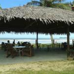 Foto van Beringgis Beach Resort