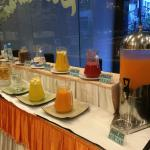 Lovely juices place :)