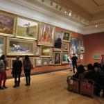 Photo of The AGO, Art Gallery of Ontario