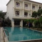 Hoi An Green Field Villas & Spaの写真
