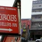 Foto de Backpacker's Travellers Inn