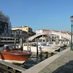 Hotel Carlton on the Grand Canal Foto