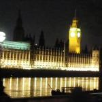 Parliment & Big Ben