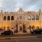 Photo de Jacir Palace Hotel Bethlehem