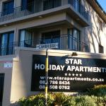 Star Holiday Apartments Foto