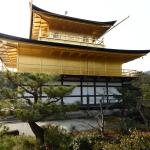Photo of Kinkaku-ji Temple