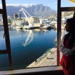 Bilde fra The Table Bay Hotel