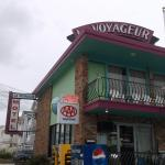 Photo of Le Voyageur Motel