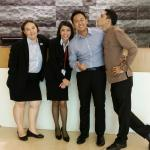 The best Hotel Staff in the World. They are the reason why this hotel is the best for me. They w