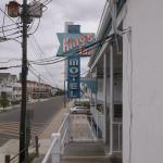 Foto King's Inn Motel