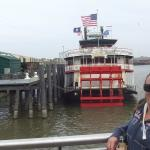 Natchez Mississippi Riverboat 75$/2 persons, only cruise