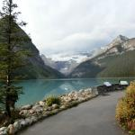Photo of Lake Louise