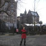 Photo of The Rijksmuseum (National Museum)