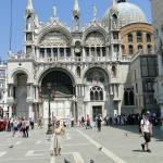 Photo of St. Mark's Square (Piazza San Marco)
