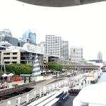 Darling harbor restaurants