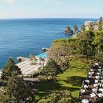 Photo of The Cliff Bay (Porto Bay)