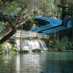 Bilde fra The Resort at Schlitterbahn