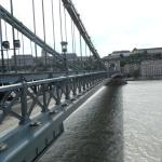 Photo of Chain Bridge (Szechenyi lanchid)