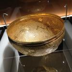 Swiss National Museum, Gold Bowl