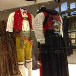 Swiss National Museum, Traditional Folk Costumes