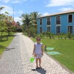 Photo de Club Med Trancoso