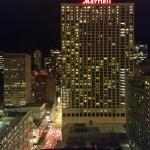 Hilton Garden Inn Chicago Downtown/Magnificent Mile resmi
