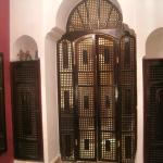 Photo de Riad La Maison Rouge
