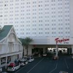 another view of Tropicana