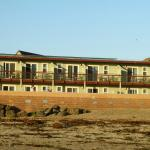 Foto de Cayucos Shoreline Inn...on the beach