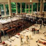 Milton Park Country House Hotel & Destination Spa Foto
