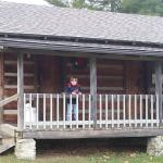 Bilde fra The Cataloochee Ranch