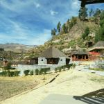 Photo of Colca Lodge Spa & Hot Springs - Hotel