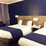 Mercure Brussels Center Louise resmi