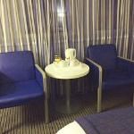 Bild från Mercure Brussels Center Louise