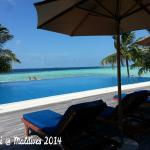 Foto Vilamendhoo Island Resort & Spa