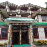 Bild från Club Mahindra Gangtok, Royal Demazong