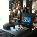 Photo de citizenM Rotterdam